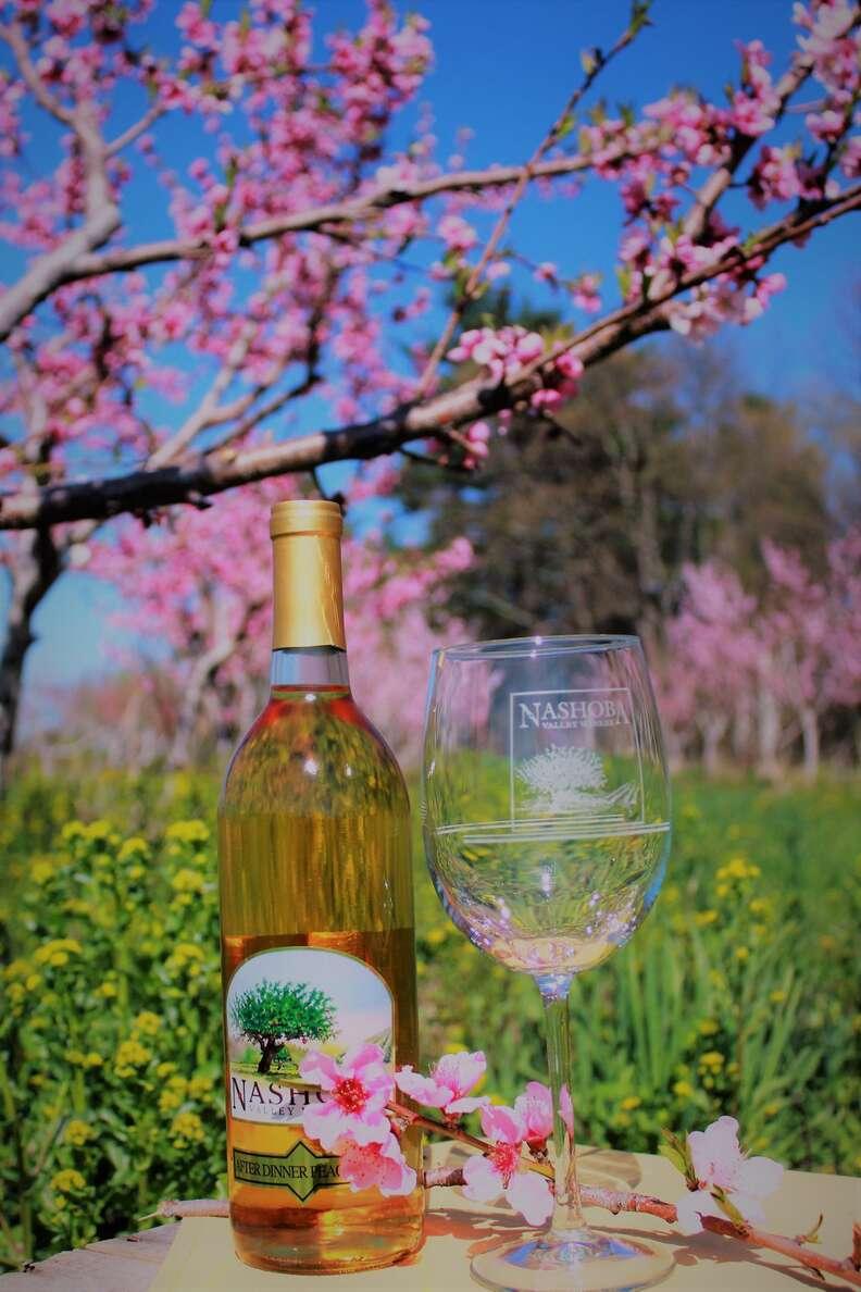 Nashoba Valley Winery, Orchard and Restaurant