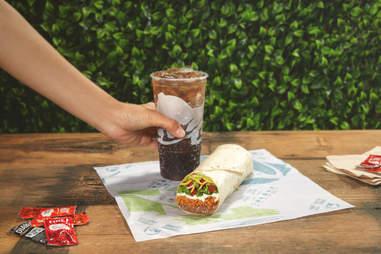 7-Layer Burrito