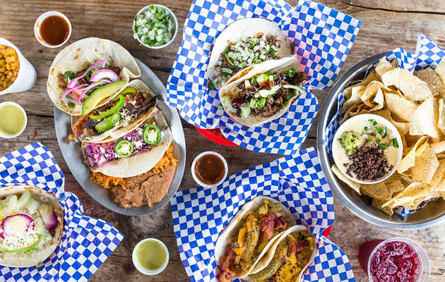 The Complete Guide to Austin's Massive Tex-Mex Scene