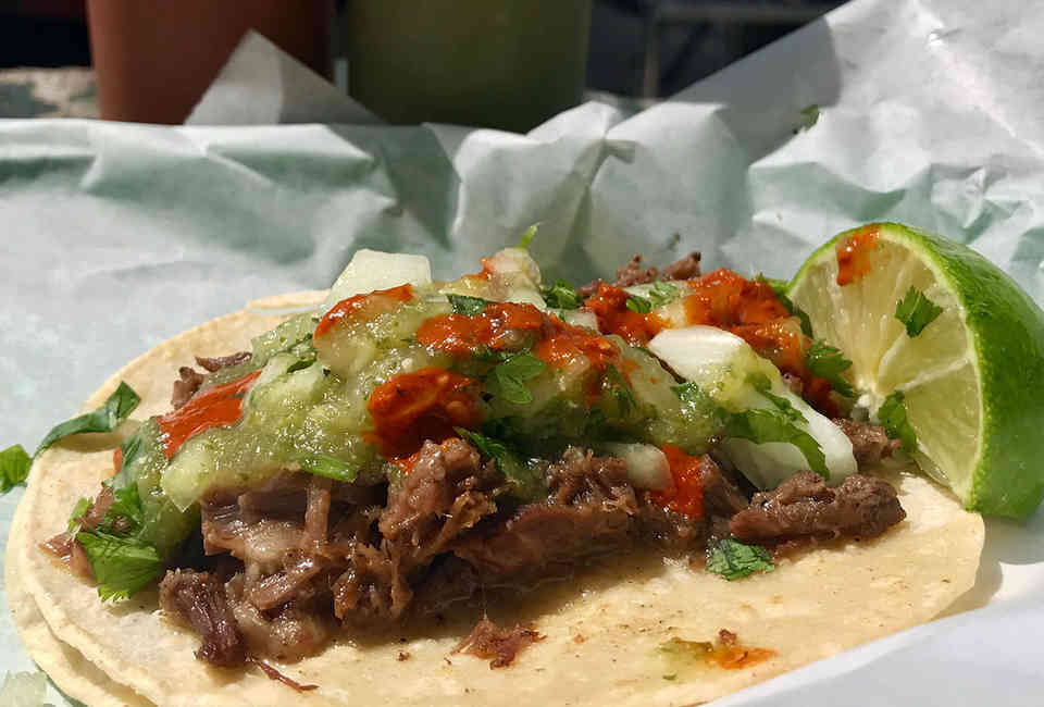 The Nine Things You Need To Know About Austin's Tex Mex Scene