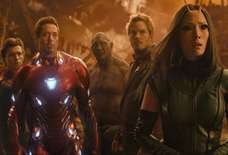 What's the Next Movie in the Marvel Cinematic Universe?