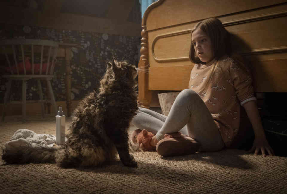 Pet Sematary Ending, Explained: Directors Talk About the Shocking