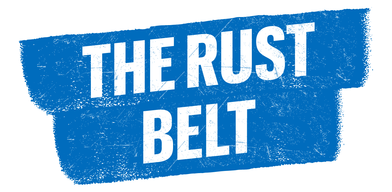 The Rust Belt