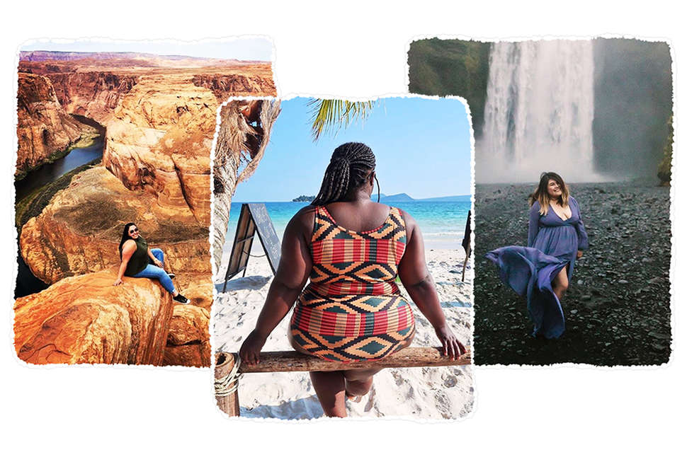 41a0d12bf6 'Fat Girls Traveling' Is Making Traveling More Body-Positive and Inclusive