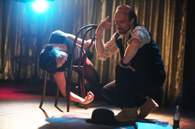 Fosse/Verdon Musical Numbers, Explained: Every Real-Life