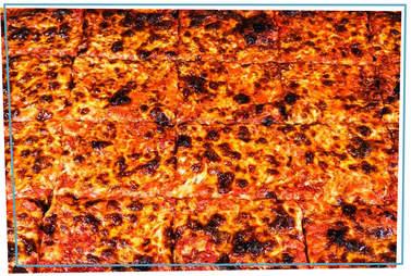 parziale's bakery square pizza
