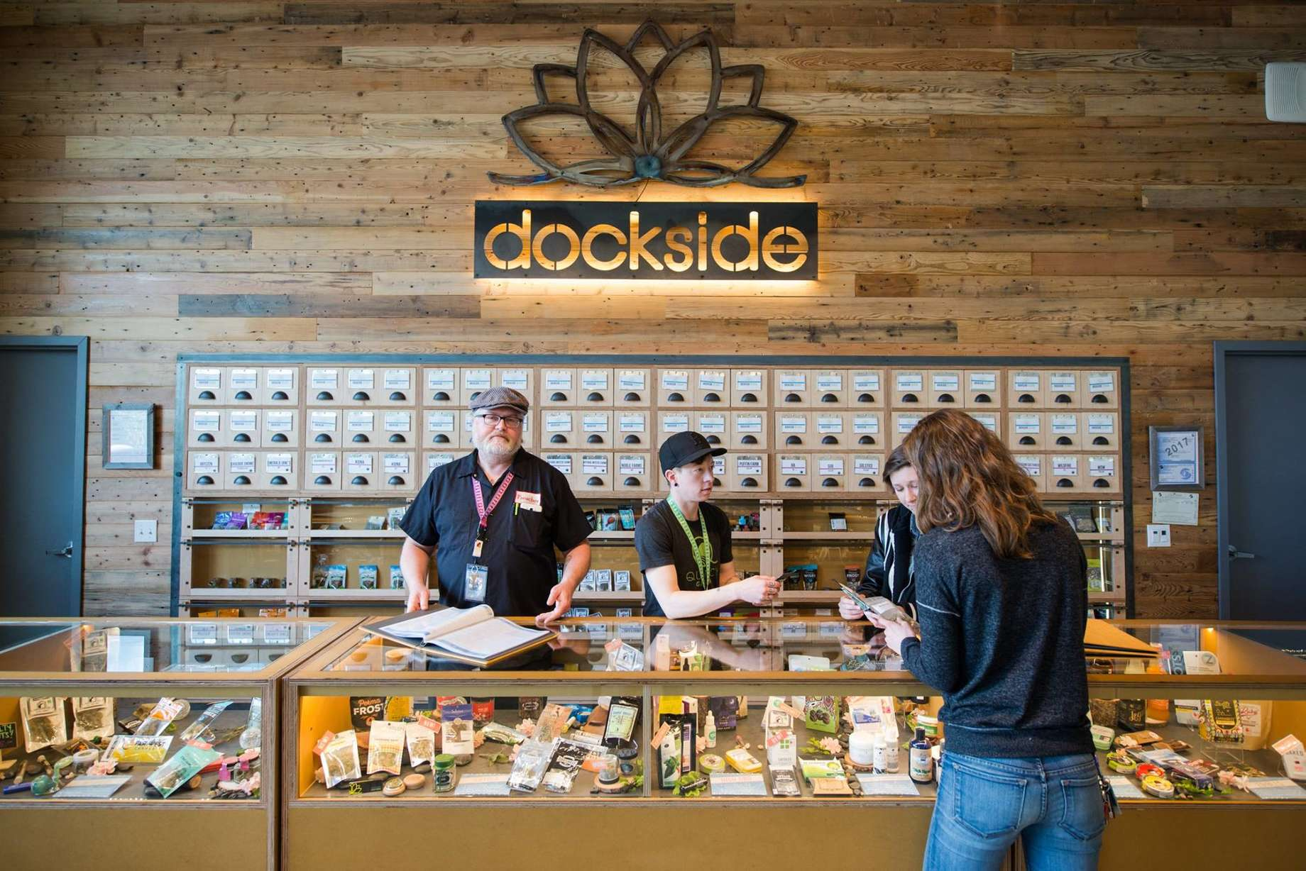 Best Dispensaries in Seattle: Where to Buy Legal Weed in the Seattle