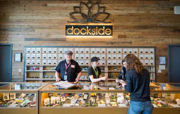The 9 Best Pot Shops in Seattle