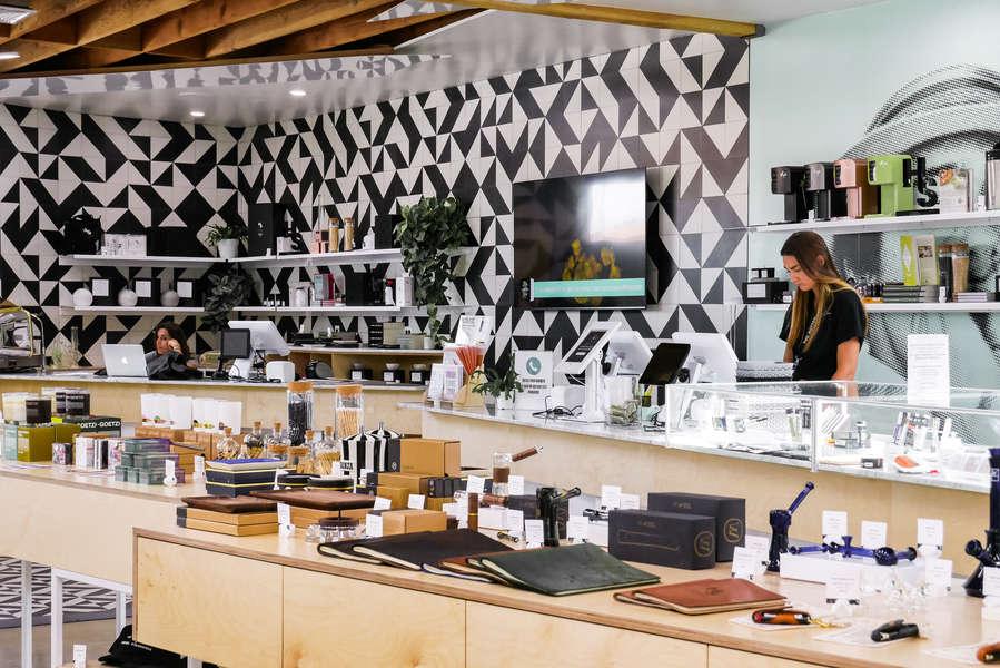 Best Dispensaries in Los Angeles: Where to Buy Legal Weed in LA ...