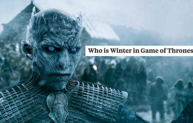 The 21 Most Insane 'Game of Thrones' Questions People Have Asked on Quora