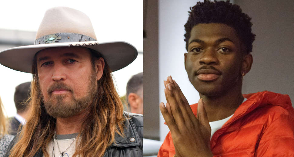 Lil Nas Xs Old Town Road Billy Ray Cyrus Remix Explained Thrillist