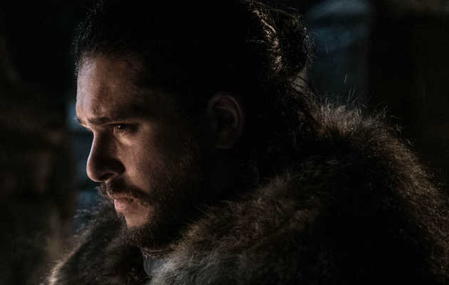 'Game of Thrones': What That Big Season-Premiere Twist Means for Jon and Daenerys