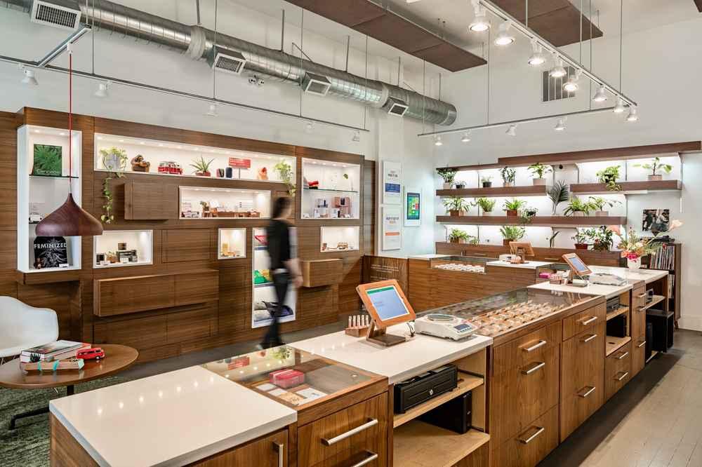 Best Recreational Marijuana Dispensaries in Portland: Where