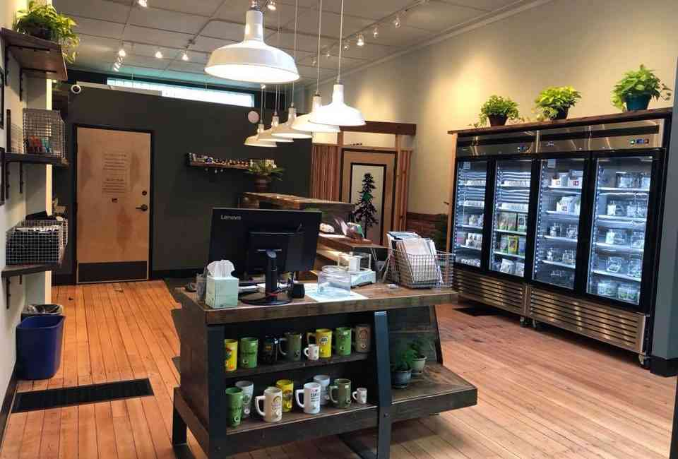 Best Recreational Marijuana Dispensaries in Portland: Where