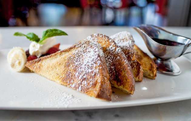 Where to Find the Tastiest Brunch in 8 Dallas Neighborhoods