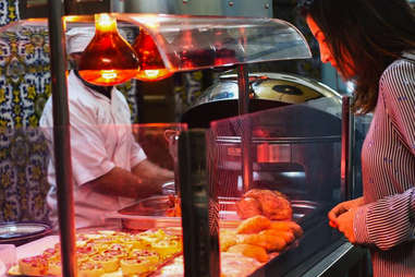 Pâtisserie Bennis Habous