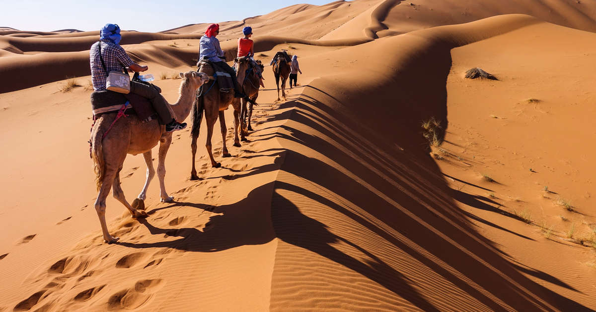 10 Stunning Places to Explore in Morocco, Beyond Marrakech