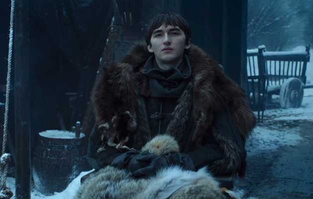 Why That Final Bran Reunion in the 'Game of Thrones' Season 8 Premiere Was So Shocking
