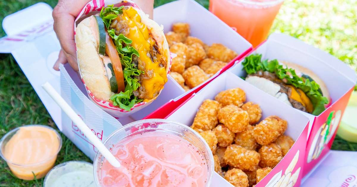 How Coachella's Food Became Just as Important as Its Music