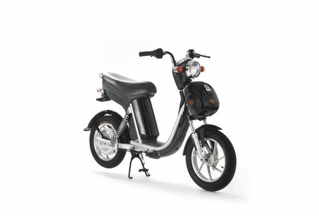 Electric cycles hit Nolita