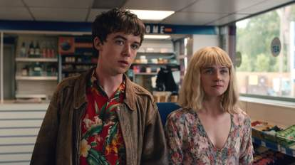 the end of the f***ing world, netflix
