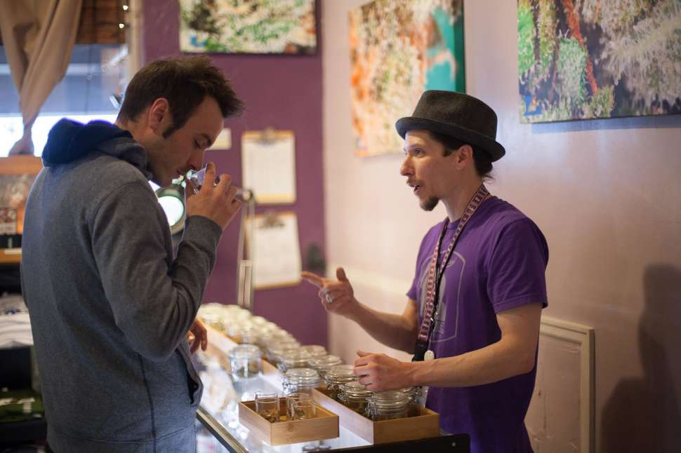Best Recreational Cannabis Dispensaries in Denver, Colorado: Where