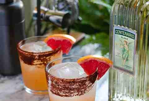 Gran Centenario Tequila