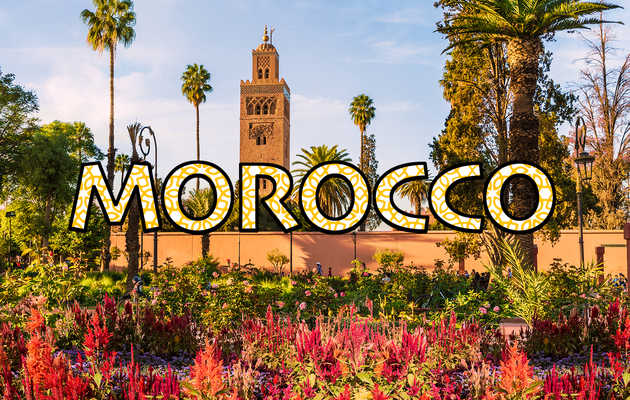Everything You Need to Know Before Visiting Morocco