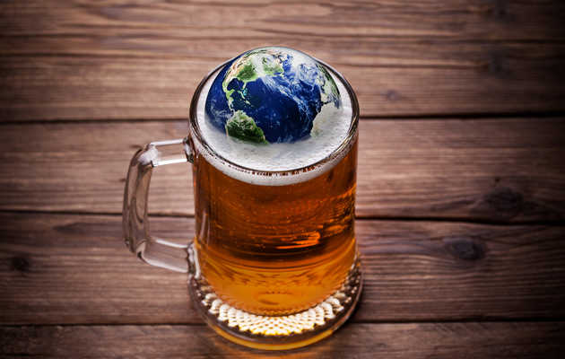 How Craft Breweries Are Saving the Planet, One Pint at a Time