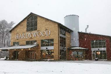Hardywood Park Craft Brewery