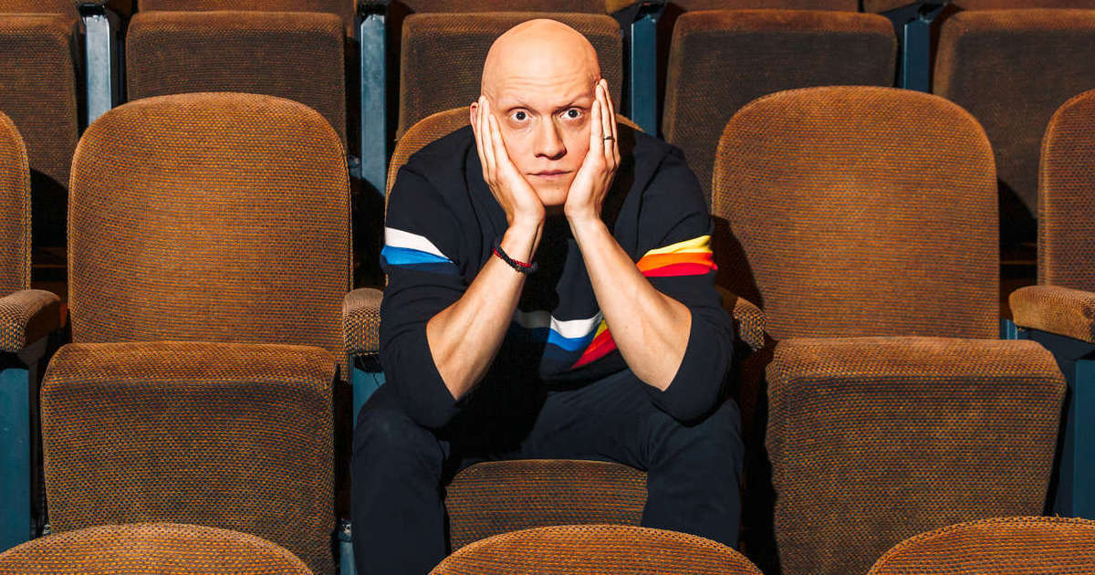 How Anthony Carrigan Made Noho Hank the Best Part of 'Barry'
