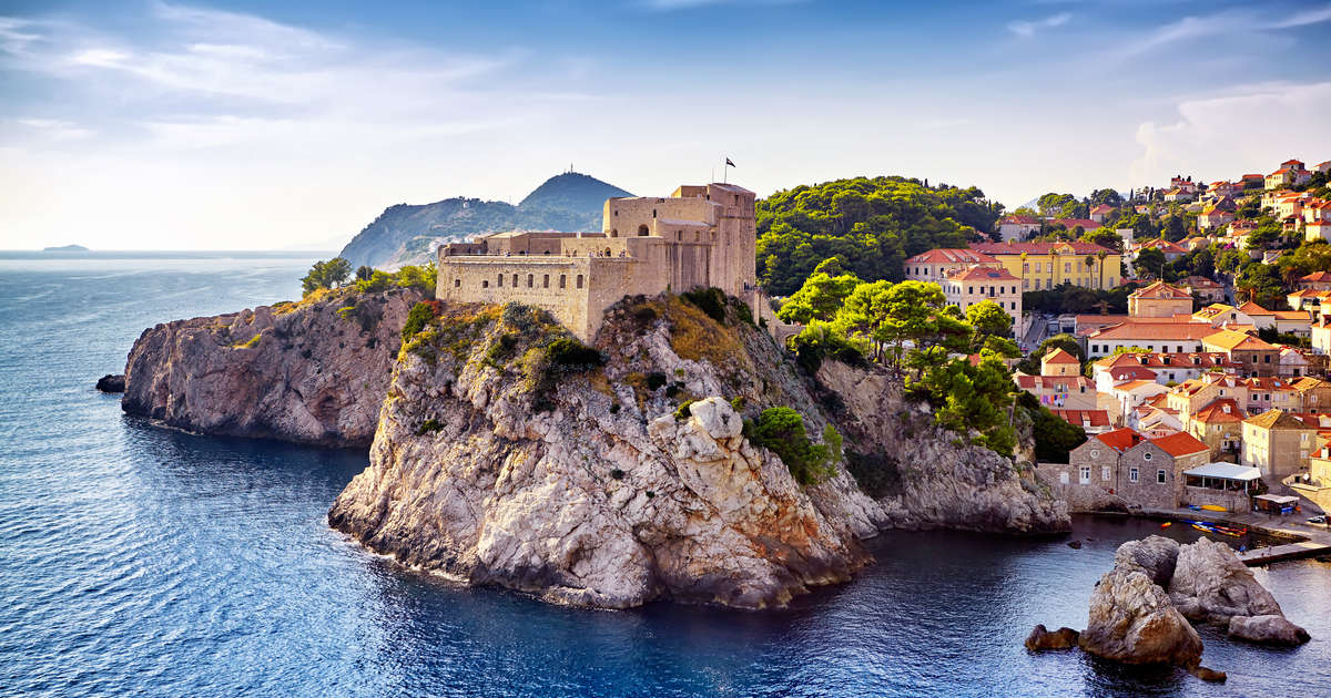 Guess the End of 'Game of Thrones' & Win a Trip to the Show's Locations in Croatia