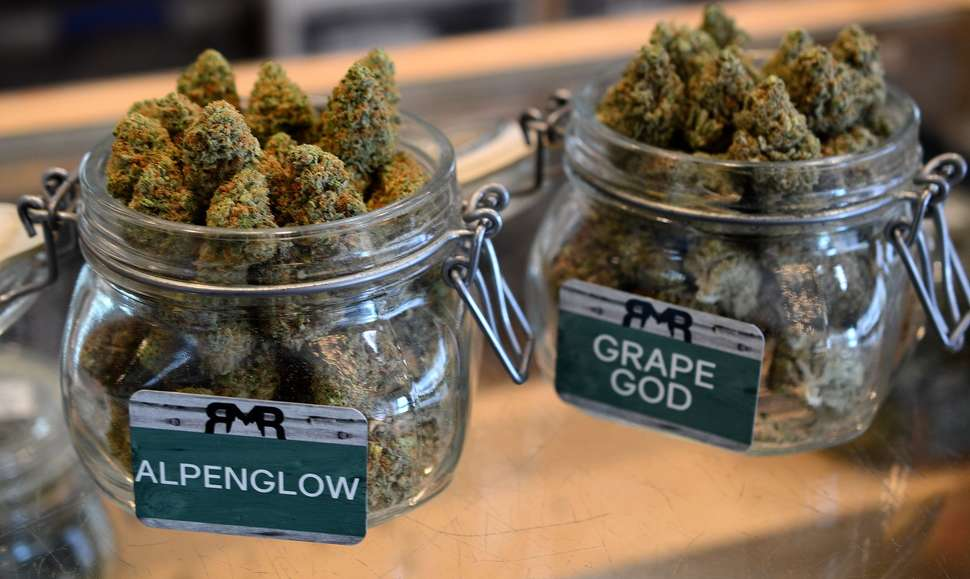 best deals on concentrates in colorado springs