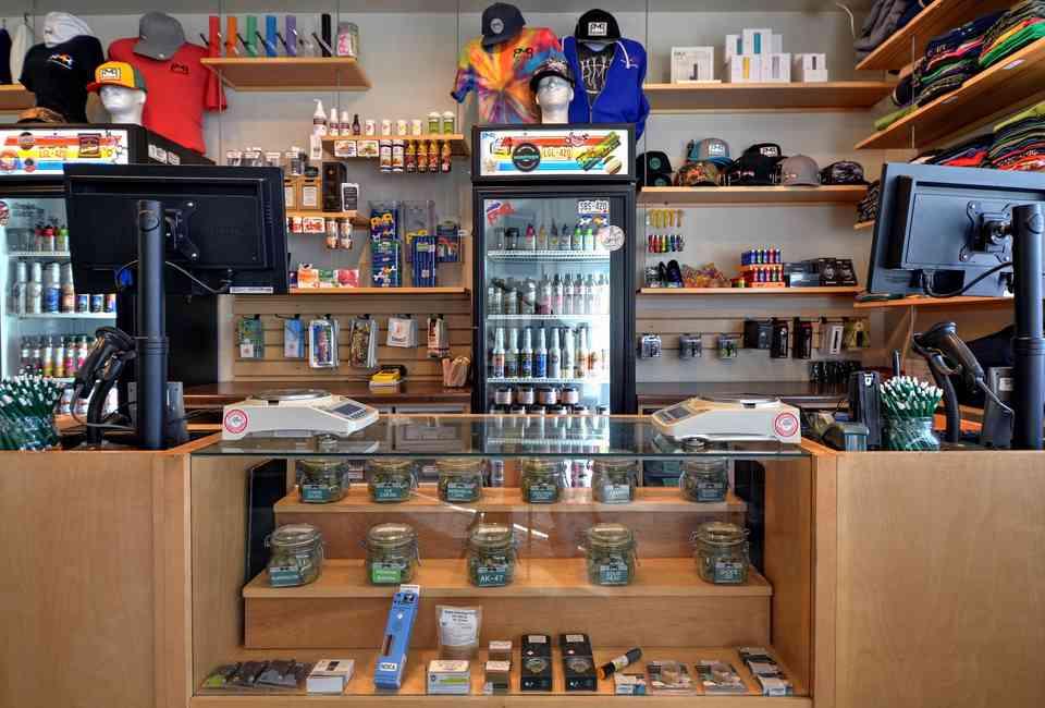 Best Recreational Marijuana Dispensaries in Colorado: Where to Buy