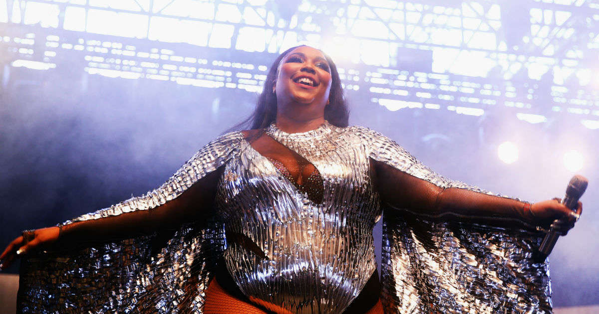 How Lizzo Came to Dominate Soundtracks in 2019