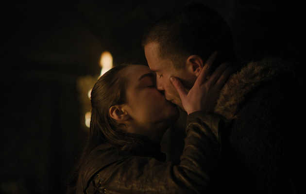 'Game of Thrones' Just Had Its Most Surprising Sex Scene Ever