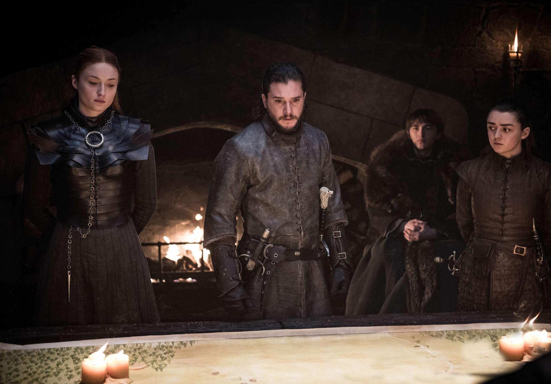 Game of Thrones Season 8, Episode 2 Recap: 'A Knight of the