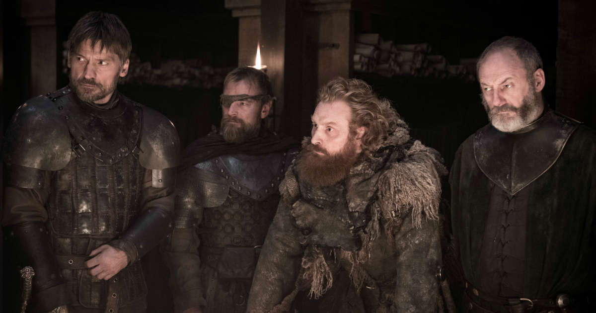 'Game of Thrones' Recap: How Episode 2 Sets Up the Biggest Battle in Show History