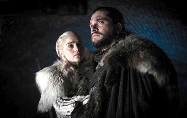 How Dany's Reaction to Jon and Sansa Will Decide Who Wins 'Game of Thrones'