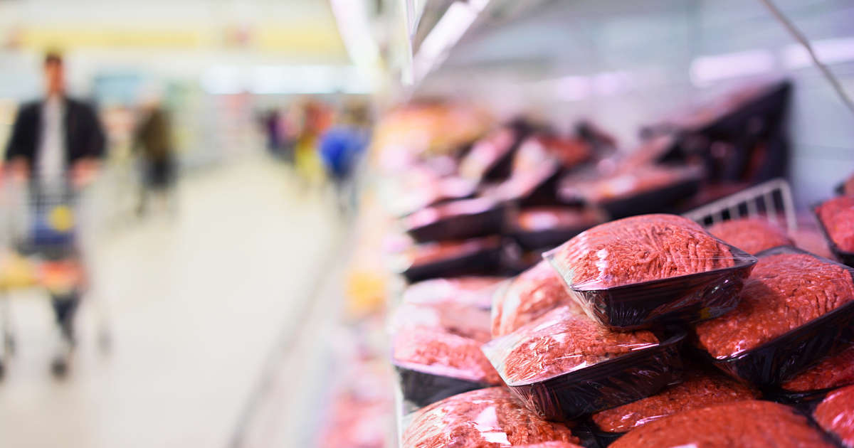 More Than 113,000 Pounds of Beef Have Been Recalled Due to E.Coli Contamination