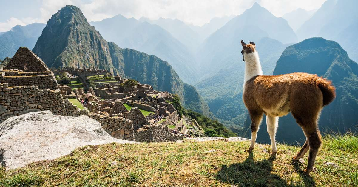 The Best Way to Hike to Machu Picchu Is Not the Inca Trail