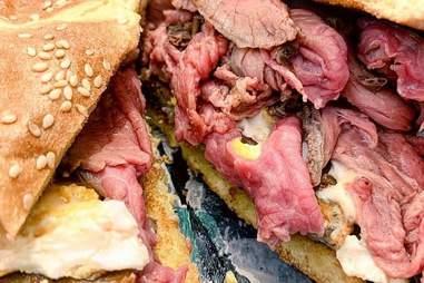 Kelly's Roast Beef