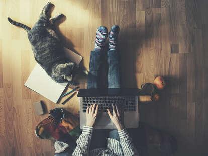 best work-life balance