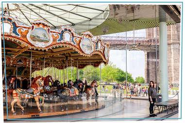 jane's carousel
