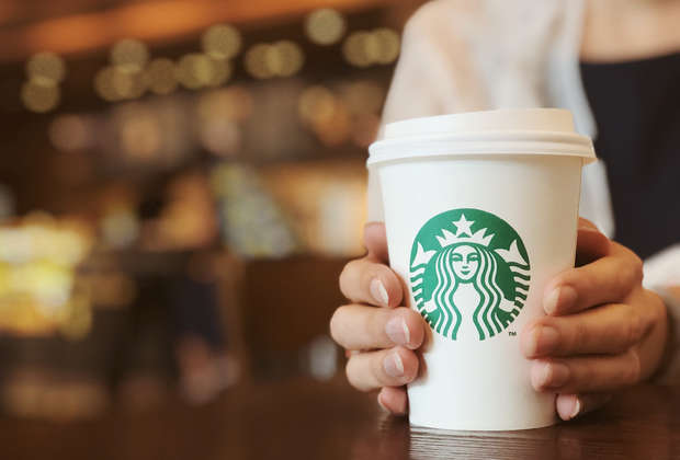 The Secret Starbucks Drink to Order When You're Feeling Sick
