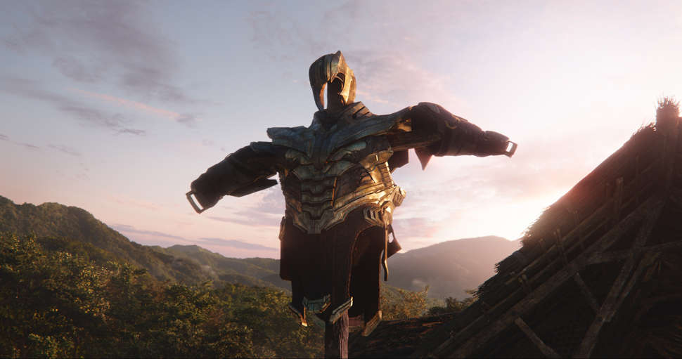 Avengers: Endgame: Every Marvel Easter Egg, Explained - Thrillist