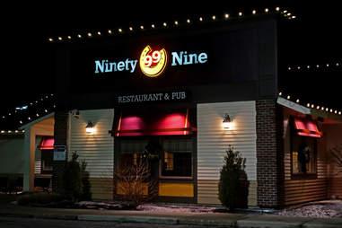 The Ninety Nine