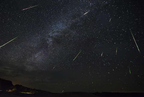 Eta Aquarid Meteor Shower May 2019: How to Watch the ...