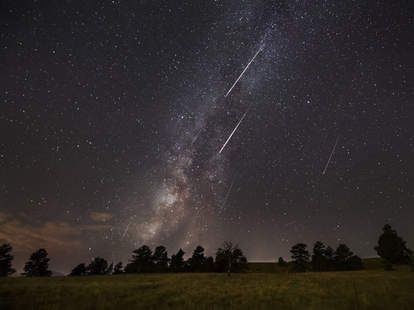 eta aquarid meteor shower 2019