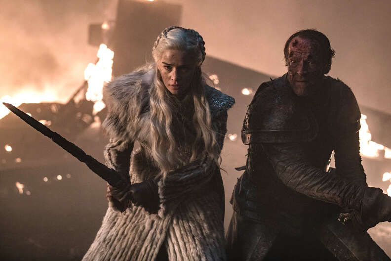 game of thrones seaosn 8 episode 3